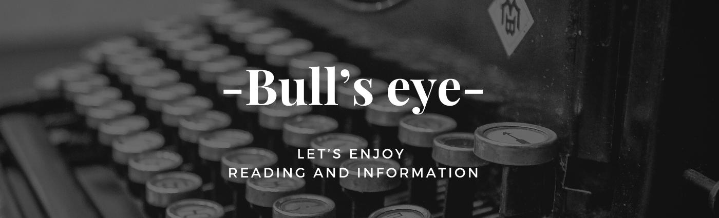 -Bull's eye-